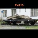 PV vozík PV413