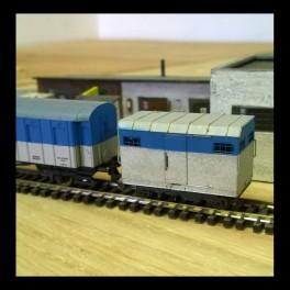 PV vozík PV234