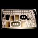 0 návěstidlo CCCP 1958
