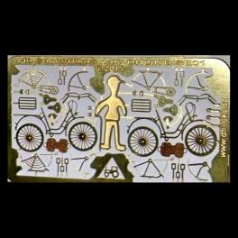 Senior BikeS H0, pár
