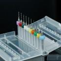 Micro DRILL SET10