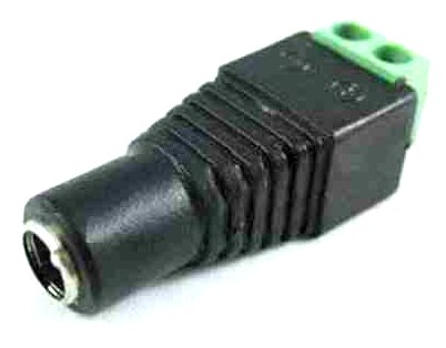 Plug DC IN