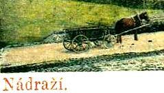 Nádraží 1905-2016